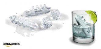 hielos gin&titonic