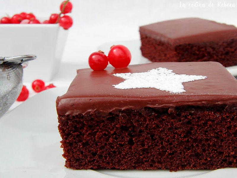 Recetas de pasteles faciles sin huevo