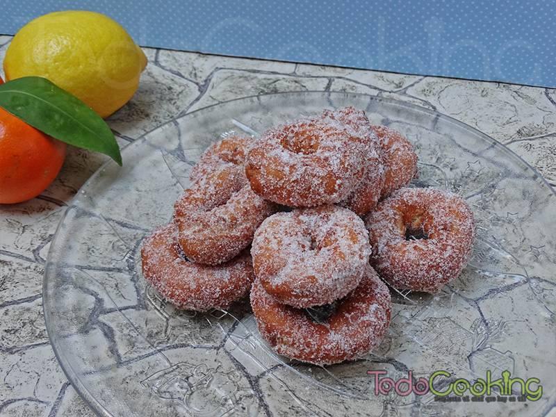 Rosquillas de naranja 03